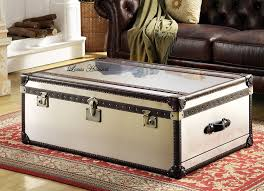 coffee table ideas about trunk coffee tables on wood chest coffee table using