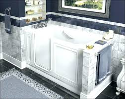 american standard bathtub installation instructions