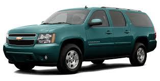 Amazon.com: 2007 Chevrolet Suburban 1500 Reviews, Images, and ...