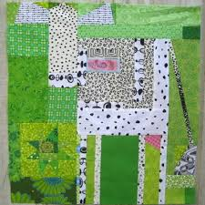 Kelly Girl Quilts: Hi Y'all | Quilts - Animals | Pinterest | Cow ... & Kelly Girl Quilts: Hi Y'all Adamdwight.com
