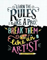 Inspirational Art Quotes Best Inspirational Art Quotes Impressive Gorgeously Illustrated