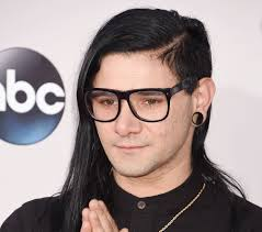 Skrillex Hair Style mason disick gets a trendy new hairdo see the photo 3442 by wearticles.com