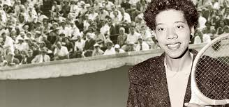 Althea Gibson: A Winning Attitude - Foundation for Economic Education