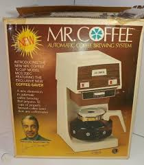 2.5 out of 5 customer rating Vintage 70 S Mr Coffee 10 Cup Coffee Maker With Box Mcs 200c Instructions Works 1893352090