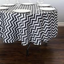 90 inch round tablecloth in round chevron satin tablecloth black 90 inch round tablecloth