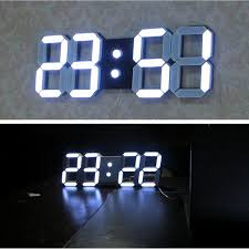 digital led wall clock large display with 247 best clocks images on
