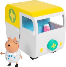 Купить игрушку <b>Peppa Pig Медицинский центр</b> colorful в Москве ...