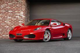 2007 Ferrari F430 Manual Scuderia Classica