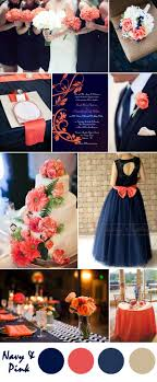 Coral Wedding Color \u2013 Combination Options You Don\u0027t Want to ...