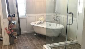 without sink combo shower closet bathroom mediterranean master modern vanity small designs photo spaces photos im