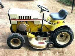 john deere garden tractor pulling parts best riding lawn mowers and tractors reviews sears suburban garden tractor