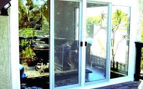 sliding door replacement cost patio replacing glass replace broken