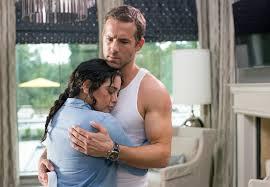 Madeline Natalie Martinez sucht Geborgenheit bei Damian alias.