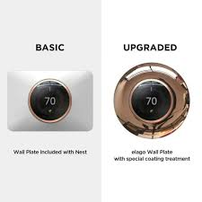 elago wall plate cover for nest