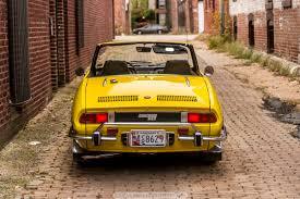 Fiat 850 Spider Sport - Turo - Skvora Limited Photography