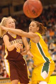 NDSU Guard Amanda Girodat Receives NCAA Waiver to Play in 2007-08 ...
