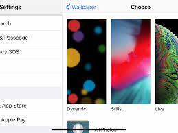 Best Live Wallpaper App Iphone Xr ...