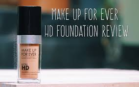 harga foundation makeup forever hd stick daily