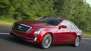 2018 cadillac ats 2 0t. brilliant 2018 2015 cadillac ats 20t performance coupe left front  with 2018 cadillac ats 2 0t