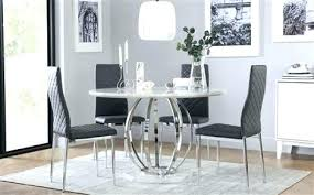 grey marble dining table grey marble dining table savoy round white marble and chrome dining table