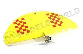 <b>Радиоуправляемые самолеты</b> на аккумуляторе | «Мир Моделей»