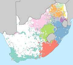 Languages of South Africa - Wikipedia