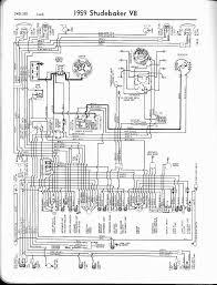 wiring diagram for 1959 studebaker v8 silver hawk wiring diagram show studebaker wiring diagrams the old car manual project 1959 v8 silver hawk