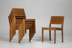 alvar aalto furniture. Stackable Model 611 Chairs Alvar Aalto Furniture A