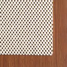 sy non slip rug pads for hardwood floors glblcom com