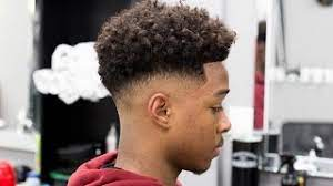 Most relevant trending newest best selling. How To Cut A Low Bald Fade With Curly Top Barberjdub Youtube