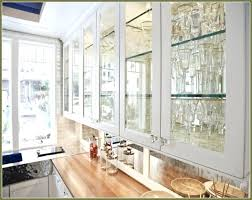 cozy replacement kitchen cabinet doors with glass inserts kitchen