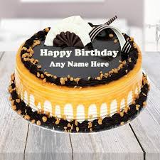 Happy Birthday Brother Happy Birthday Wishes For Brother Cake Pic