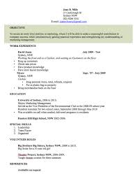 Free Resume Layout Classy CV Template Free Professional Resume Templates Word Open Colleges