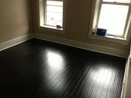 stylish ideas black bamboo flooring floors as alternative natural
