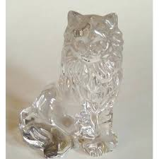 lenox glass holiday bowl