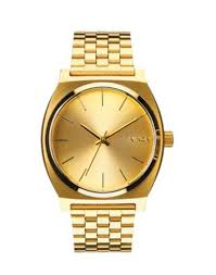 the best gold watches the idle man nixon gold watch men
