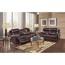 7piece james reclining living room collection furniture chair set93 furniture