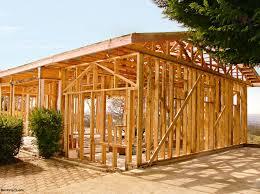 conseils et etapes séduisant construire sa maison ossature bois soi meme