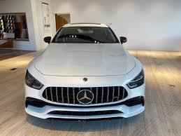 The gt boasts lithe handling, sizzling engine performance, a comfortable interior, and intuitive tech features. 2019 Mercedes Benz Amg Gt 53 Stock P157540b For Sale Near Vienna Va Va Mercedes Benz Dealer