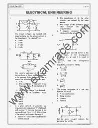 Electrical engineering objective questions part 2 translation in