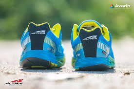 วิ่งเสถียร สีเนียนสดุดตา... - Avarin Running and Triathlon.