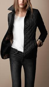 Burberry Diamond Quilted Jacket | Where to buy & how to wear & ... Burberry Diamond Quilted Jacket Adamdwight.com