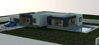 nice double y house plans in south africa beautiful remarkable four bedrooms and double garage house