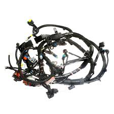 new oe genuine peugeot 308 1 6 hdi main engine wiring loom harness new oe genuine peugeot 308 1 6 hdi main engine wiring loom harness 6569qf