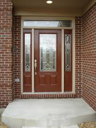 Front Door Replacement Front Door Glass Insert Surprising On Home - Exterior door glass replacement