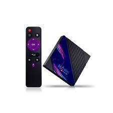 ĐẦU THU TV Box H96 mini 2G 16G cấu hình mạnh giá rẻ, giá cực ưu đãi Tivi  box tv box android tv box xem phim 4k giá cạnh tranh