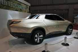 Mitsubishi Motors will focus on EV, including three concept ...