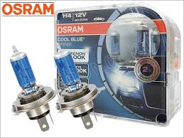 4200k Color Chart Details About H4 Osram Cool Blue Intense Cbi Halogen 12v Xenon Look Bulbs 20 4200k Color