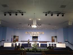 great ransom way of the cross temple henderson nc