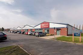 industrial to let in beaumont square durham way south newton aycliffe